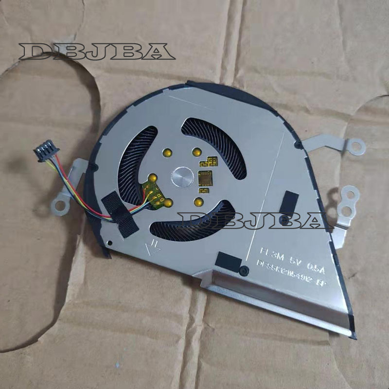 New cpu cooling fan For Asus Vivibook 14 X420 13NB0LA0M02111 FL3M 5V0.5A Fan