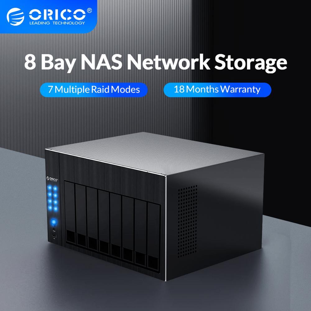 ORICO OS Series NAS 2.5\