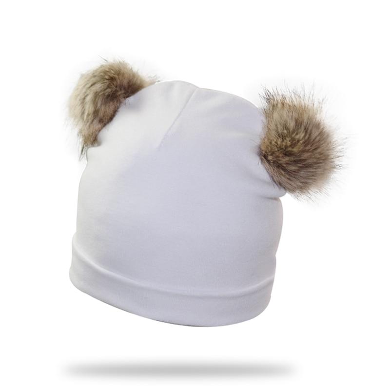 毛球帽子主图-2 - 副本