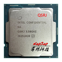CPU Processor Intel-Core I5 10600k QSRJ Lga 1200 Twelve-Thread L2 L3--12m 125W