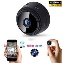 A9 mini camera 1080p HD ip Camera Night Version Micro Camera Voice Video Recorder Wireless Security Mini Camcorders wifi camera
