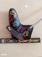SCOTTY-palo de Golf para hombre, palo de Golf Select de 32/33/34/35 pulgadas