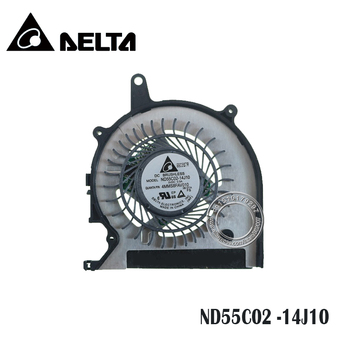 Nowy procesor wentylator chłodnicy dla Sony Vaio Pro 13 SVP13 SVP132 SVP13213CXS SVP13213CYB SVP13215PXB SVP1321M2E SVP13218PGB 4MMS8FAV010 tanie i dobre opinie Delta CN (pochodzenie) intel Fluid Łożyska 4 Linie 4PIN Aluminium 30x30x10mm