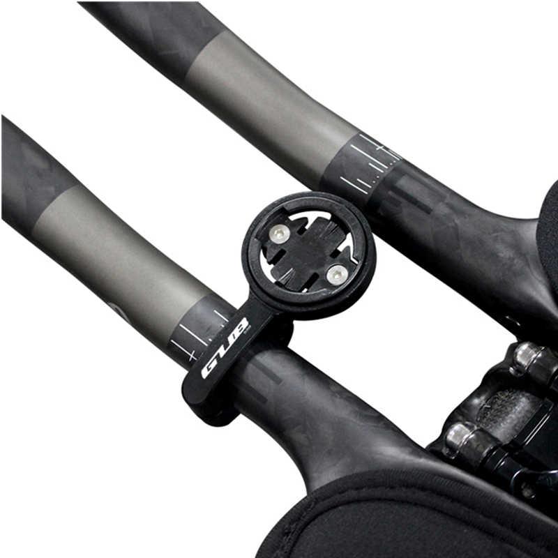 MTB Bike Computer Holder Mount Bracket for Garmin Mobile Phone Black