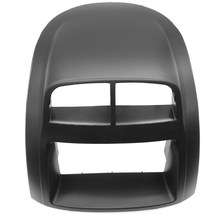 Fascia de rádio do carro para daihatsu boon 2004-2010; sirion 2005-2007 fascia montagem traço instalar kit painel placa guarnição moldura adaptador
