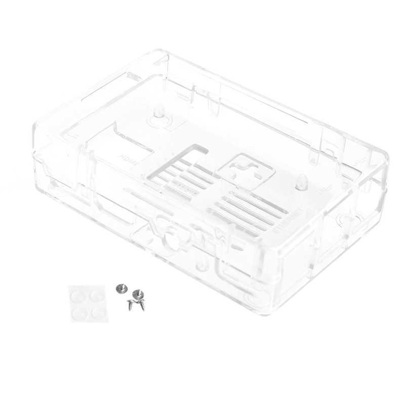 Raspberry PI 3 Model B obudowa obudowa obudowa obudowa dla Ras PI 2 Model B +
