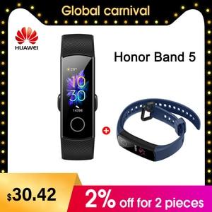 Original Huawei Honor Band 5 N