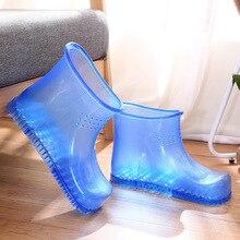 Foot-Bath-Shoes High-Tube Home Spa Bubble-Foot-Artifact