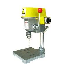 Drilling-Machine Bench-Drill Miniature Precision Efficient High-Speed