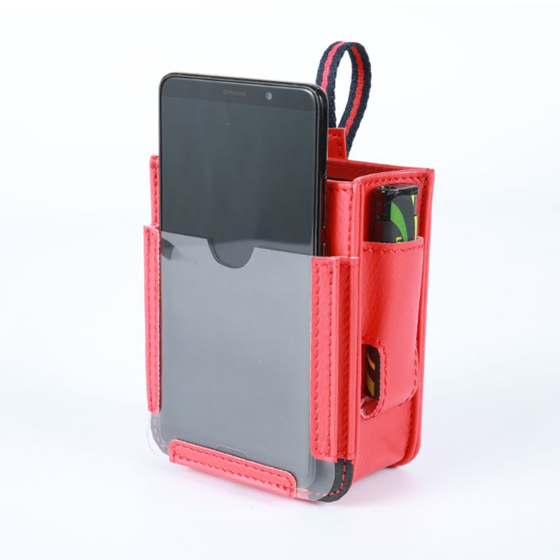 2020 New Multifunctional Car Pocket Automotive Air Vent Mobile Phone Pens Storage Pouch