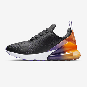 Image 5 - AIRTN  Triple black men women running shoes high regency purple core white blue empty platinum tint men trainers Zapatos Sneaker