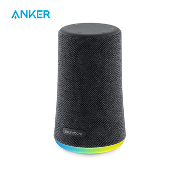 Anker Soundcore Flare Mini Bluetooth Speaker, Outdoor Bluetooth Speaker, IPX7 Waterproof for Outdoor Parties anker soundcore flare mini bluetooth speaker outdoor bluetooth speaker ipx7 waterproof for outdoor parties