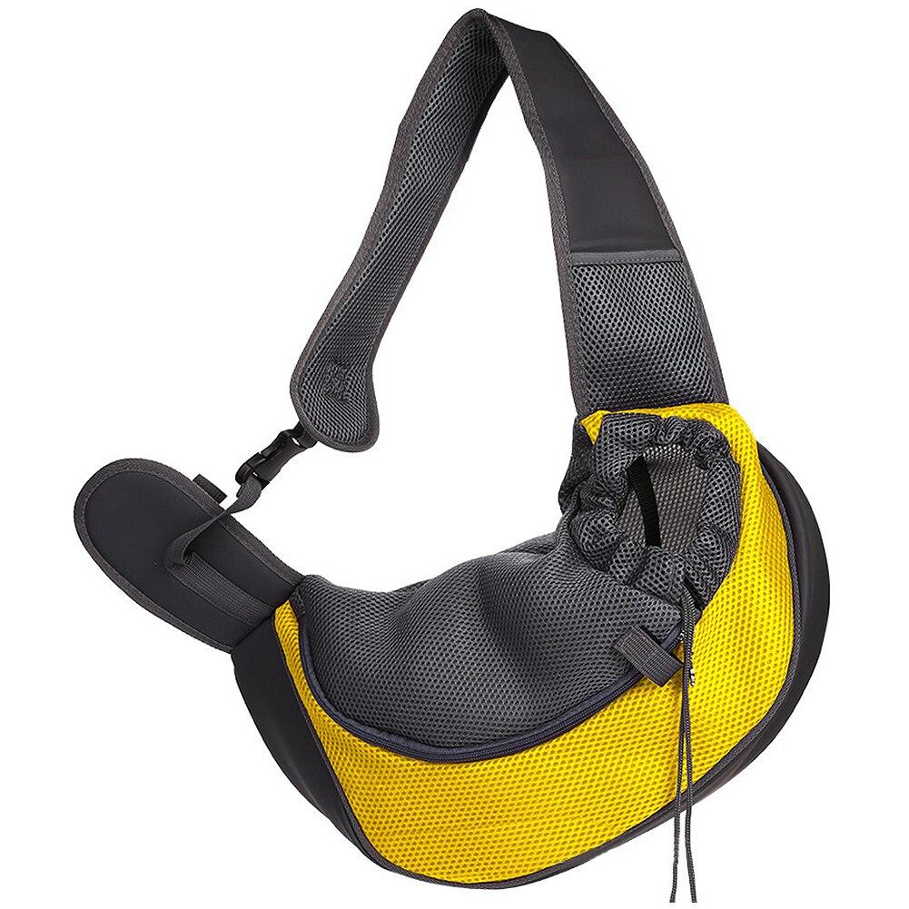 Удобная переноска для собак сумка путешествий на открытом воздухе