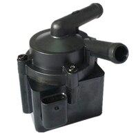 Soğutma sistemi turbo motor yardımcı su pompası BMW için uyar E70N E71 F01