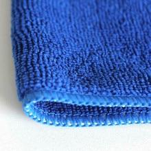 Detailing Microfiber Home Kit Rinse Wash 30*30cm Water Absorbent Blue Car