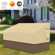 Waterproof Dust-proof Furniture Chair Sofa Cover Garden Patio Outdoor Protect Your Furniture From Dust and Sun cheap Modern Cloth TY345 Furniture Cover