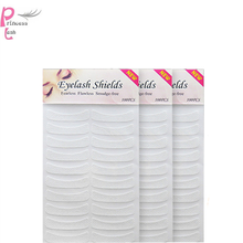 Eye Tips Sticker Wraps 50 Pairs Under Pads Stickers Patches For Eyelash Extensions Makeup Tool
