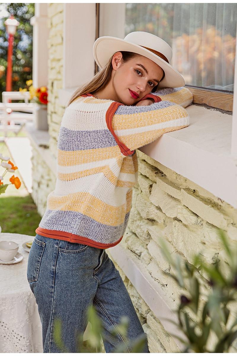 Conmoto Sweater