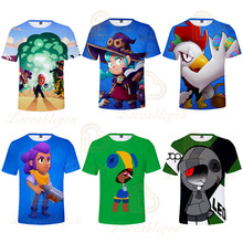 Kids T Shirt 3d Printed T-Shirt Boys Girls Harajuku Short Sleeve Penny Spike Colt Bibi T Shirt Poco Crow Tops Tee Clothes nokian hakkapeliitta 9 185 65r15 92 t xl spike