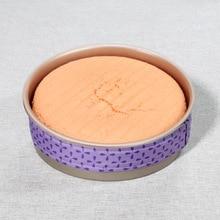 Datahand пекарня, торт плесень готовка блюдо Защитная повязка ткань полоски анти-трансформация пекарня, торт работы OPP Paperback