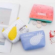 Vogvigo Girls Summer  Cosmetic Bag Girl Beauty Brush Pouch Toiletry Kit Small Purse Makeup Pouch Make Up Travel Organizer Bag цена в Москве и Питере
