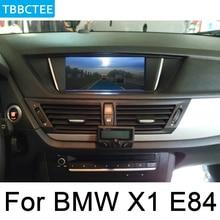цена на For BMW X1 E84 2009 2010 2011 2012 2013 2014 2015 Car multimedia Android Auto radio Car Radio GPS player Mirror link Navi System