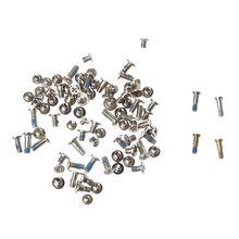 Полный набор винтов нижняя звезда винт комплект ремонт болт внутренние части замена металла для Apple iPhone 6