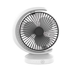USB akumulator cyrkulacja powietrza wentylator biurowy dom Mini pulpit wentylator biurkowy pulpit wentylator chłodnicy