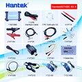 Hantek 6074BE (серия Kit IV) 4CH 70 МГц диагностическое оборудование для автомобилей  датчик зажигания  диагностика шины
