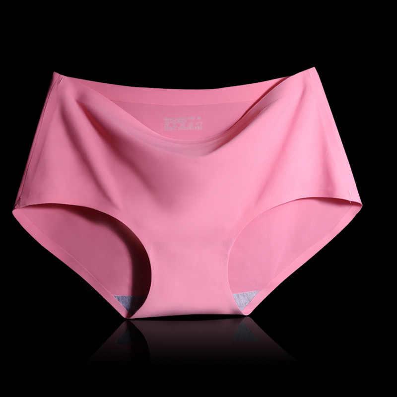 10 색 섹시한 팬티 팬티 여성용 원활한 속옷 팬티 섹시한 란제리 숙녀 소녀 팬티 Intimates 팬티
