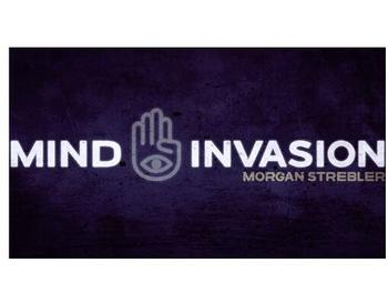 Mind Invasion by Morgan Strebler-Magic trick mind magic