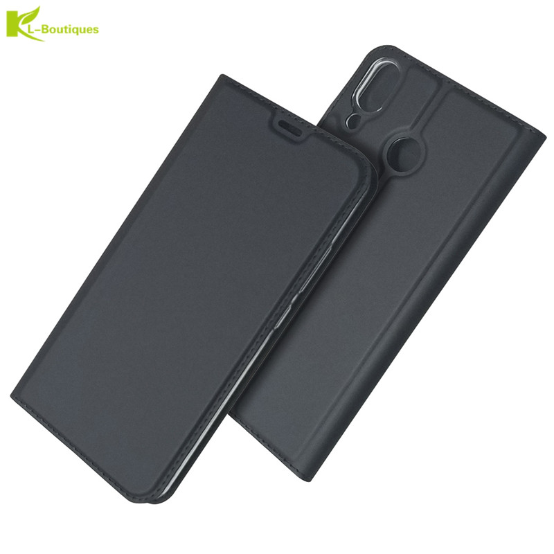 Flip Leather Etui For <font><b>ASUS</b></font> Zenfone Max Pro m1 <font><b>ZB601KL</b></font> Case sFor Fundas Zenfone <font><b>ZB601KL</b></font> Case Luxury Wallet Cover Coque image
