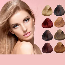 Extracts Hair-Dye Hair-Styling-Tool Grey Instant White Natural 5-Minutes 1pcs Ginger