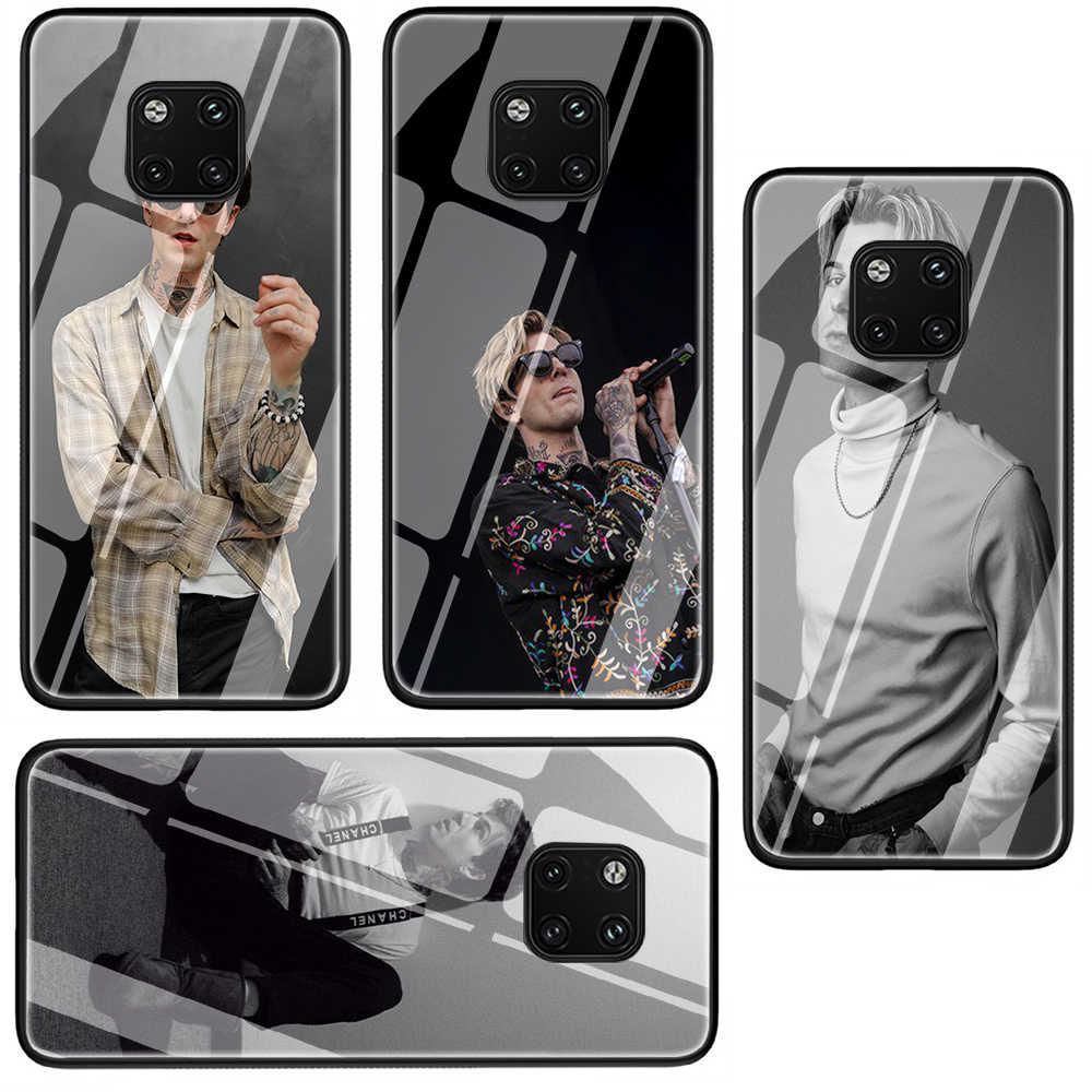 EWAU Jesse Rutherford de caso de la cubierta del teléfono para Huawei P20 30 P inteligente Mate20 pro Lite Honor9 10 Lite