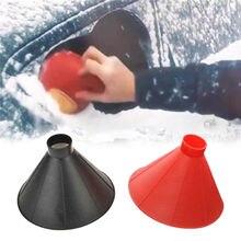 Vehemo Лопата для льда Снежный скребок лобовое стекло пластиковая универсальная щетка для снега Портативный электрический прибор автомобильные аксессуары