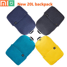 New Original Xiaomi Mijia 20L Backpack / Unisex / Waterproof / Sports Chest Bag / Travel Camping / Small Backpack / Storage