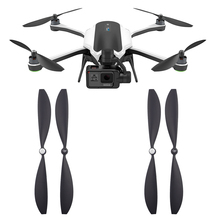 Propellers Gopro Karma Blades-Accessory Replacement Screw-Wing Drone Quick-Release-Props