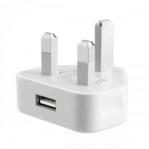 Сетевой адаптер с 1 USB-портом и 2 USB-портами, 5V2, 1A