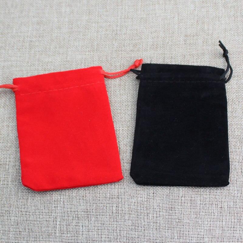 Flannelette Bag Kit Brocade Dai Small Cloth Bag Jewelry Buddhist Prayer Bead Shou Lian Dai Jewelry Storage Bag Jewelry Bags Craf