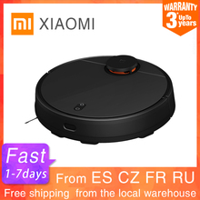 XIAOMI Vacuum-Cleaner Mopping-Robot Cyclone Dust-Sterilize WIFI STYJ02YM Smart Automatic