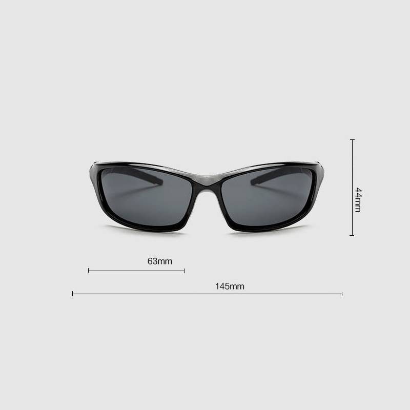 Reedocks New Polarized Fishing Sunglasses Men Women Fishing Goggles Camping Hiking Driving Bicycle Eyewear Sport Cycling Glasses 2