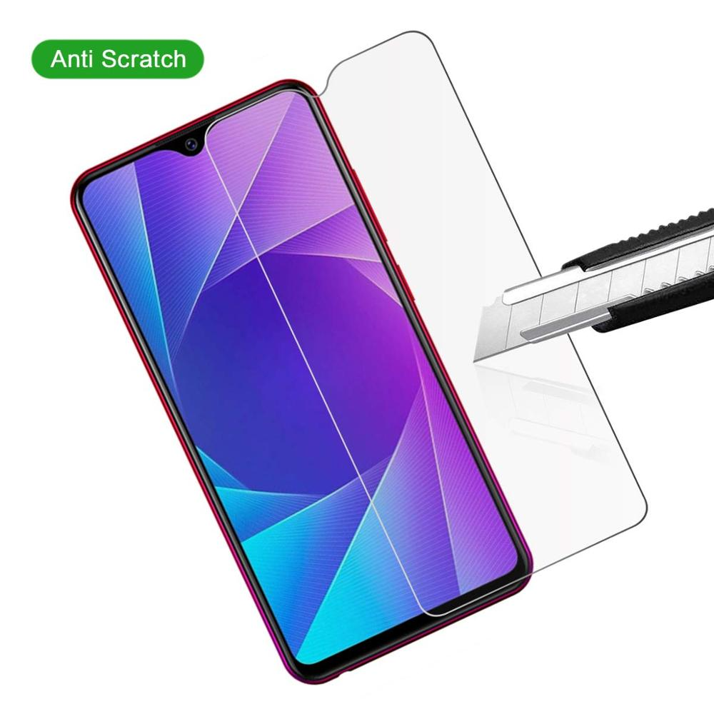 9H HD Tempered Glass For Vivo Y12 Y13 Y15 Y17 Y7S S1 Pro Z3X Z5X X21 X23 X21S X21I Screen Protector Toughened Protective Film|Phone Screen Protectors|   - AliExpress
