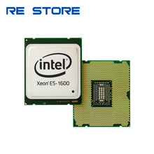 إنتل زيون E5 1660 V2 CPU معالج الملقم 6 النواة 3.7GHz 15M 130W E5 1660 V2 SR1AP