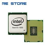Серверный процессор Intel Xeon E5 1660 V2, 6 ядерный, 3,7 ГГц, 15 Мб, 130 Вт