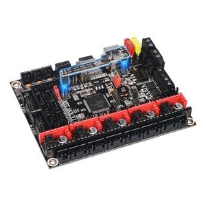 Image 4 - BIGTREETECH SKR V1.4 BTT SKR V1.4 Turbo 32Bit kurulu 3D yazıcı parçaları SKR V1.3 SKR 1.4 MKS SGEN L TMC2209 tmc2208 Ender3 yükseltme