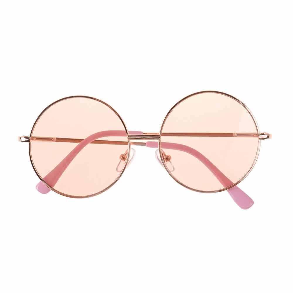 WUJIANCHAO /2020 Lunettes de soleil classiques Filles Miroir color/é Enfants Lunettes Cadre en m/étal Enfants Voyage Shopping Lunettes
