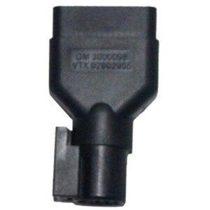 Image 5 - Tech2 16PIN OBDII Stecker Adapter tech2 Diagnose Werkzeug 16PIN OBD2 Stecker OBD Stecker für Vetronix Tech 2 Scanner