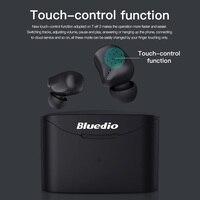 Bluetooth Wireless Sports Earbuds