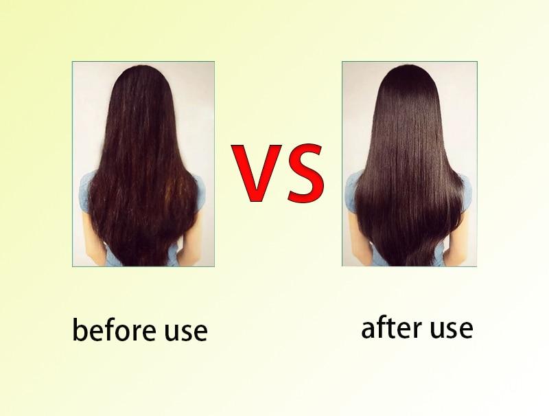 Secador de cabelo profissional potente, para cabeleireiro
