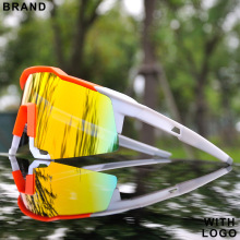 Brand UV400 Glasses For Cycling Goggles Outdoor Sports Cycling Glasses Mountain